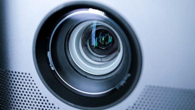 下一代投影是什么样子?德州仪器为裸眼3D显示提供解决方案