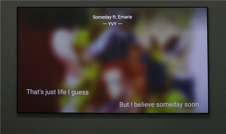 当贝激光电视X1评测