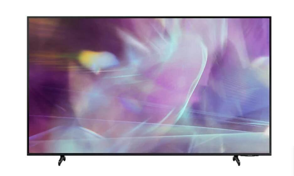 三星Q60A系列新品电视发布 覆盖五大电视主流尺寸