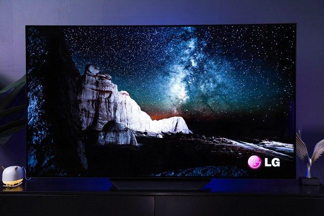 """2021会是OLED电视的一个""""起量""""年吗?"""
