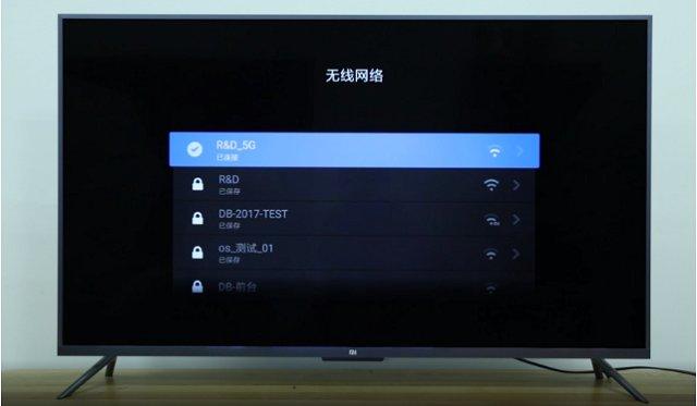 华为手机和电视机怎么同屏