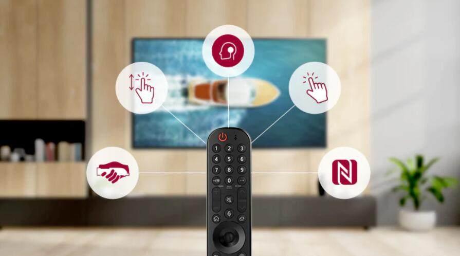 LG OLED 4K TV C1新品电视即将上市 已获G-SYNC认证