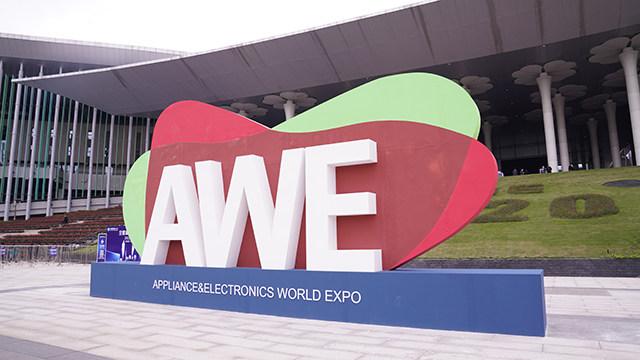 AWE 2021圆满落幕!从AWE现场看电视行业现状