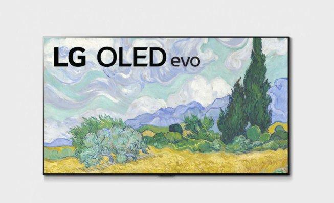 LG即将发布LG G1等多款新品电视 LG OLED evo显示技术可让画面更明亮