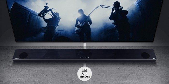 LG发布2021条形音箱产品线 支持苹果AirPlay 2串流投送等功能