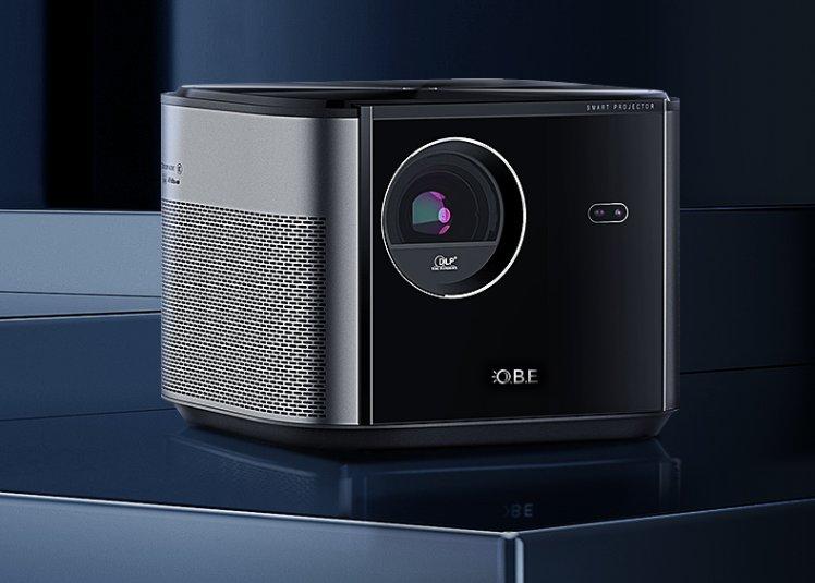 大眼橙X11投影仪新品上市 支持光学变焦 预售价4899元