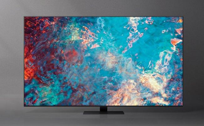 三星QN900A/QN85A系列全新Neo QLED电视上市 售价12499元起