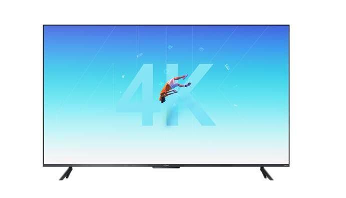 OPPO智能电视K9系列发布 三大尺寸售价1999元起