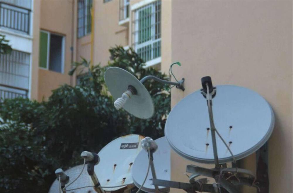 曾经风靡一时的卫星锅为什么被禁止?
