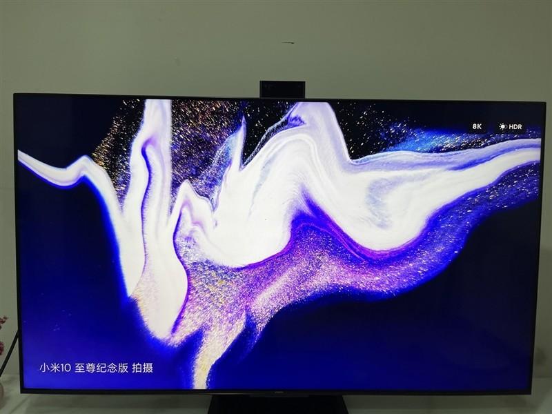 """""""一刀没砍""""!小米电视6至尊版首发评测:万元内全能旗舰机皇"""