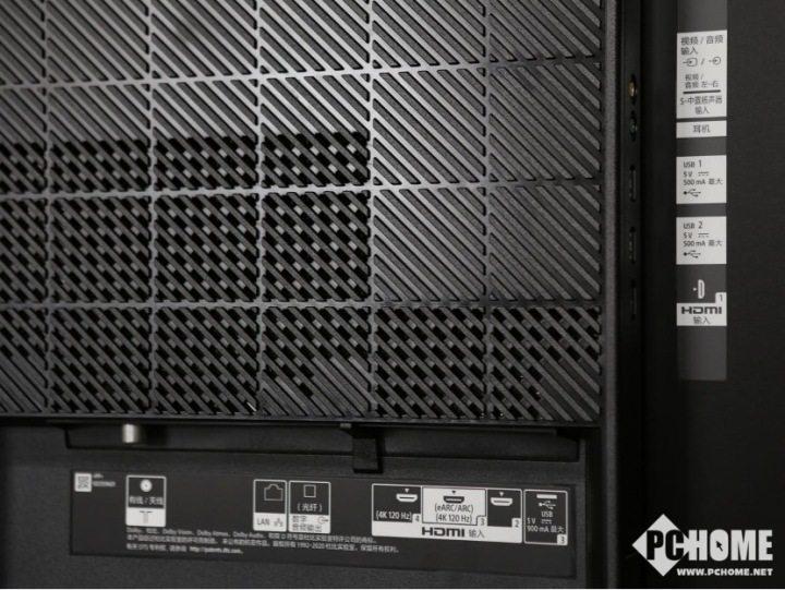 索尼OLED电视65A80J评测:音画技术全面升级