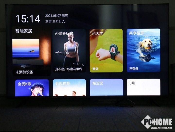 OPPO电视K9评测:性价比不错的电视