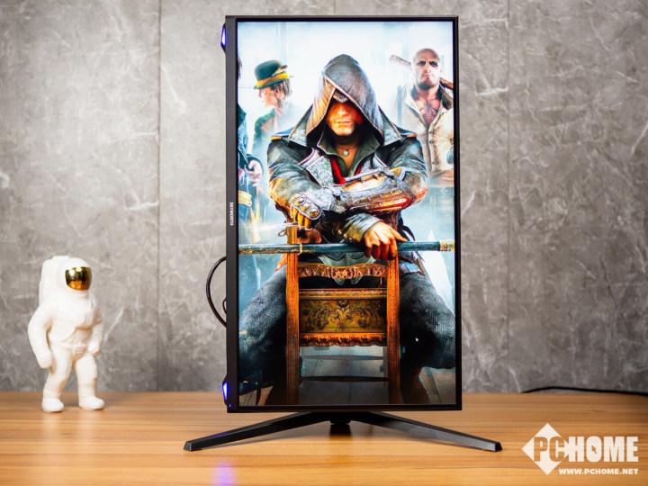 两千元档无敌手 创维G70电竞显示器评测