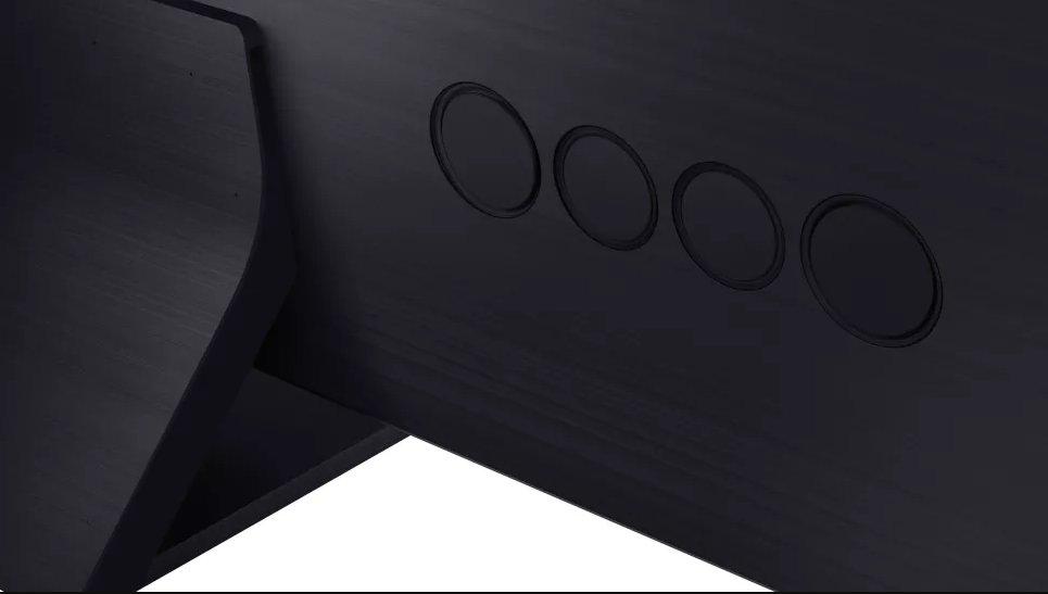 三星 Q950TS 8K QLED 电视评测:画质优秀