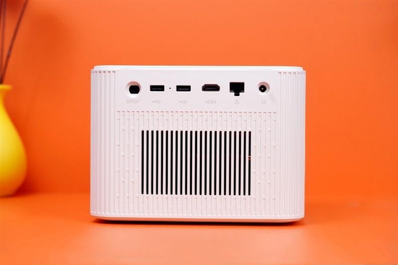 家用、会议双神器!智能投影仪T500评测:1400ANSI亮度独树一帜
