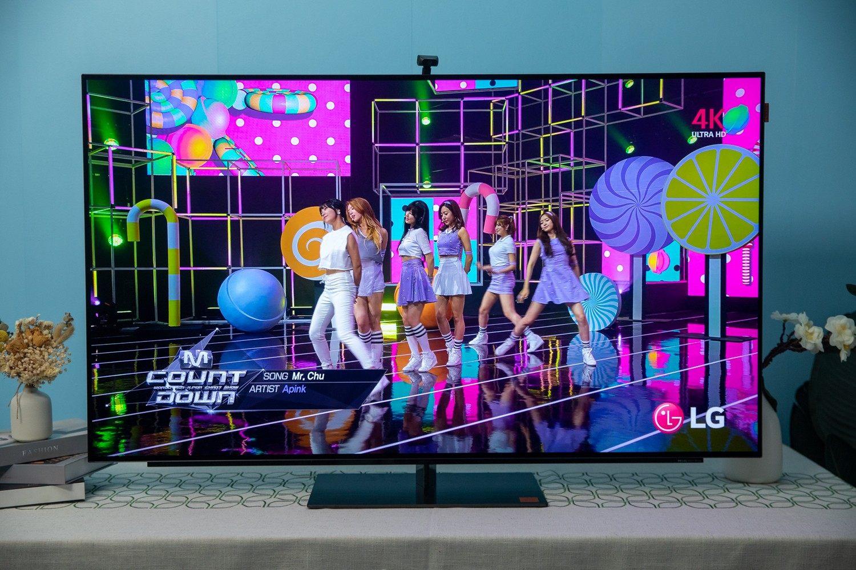 创维S82电视评测:让屏幕更接近真实