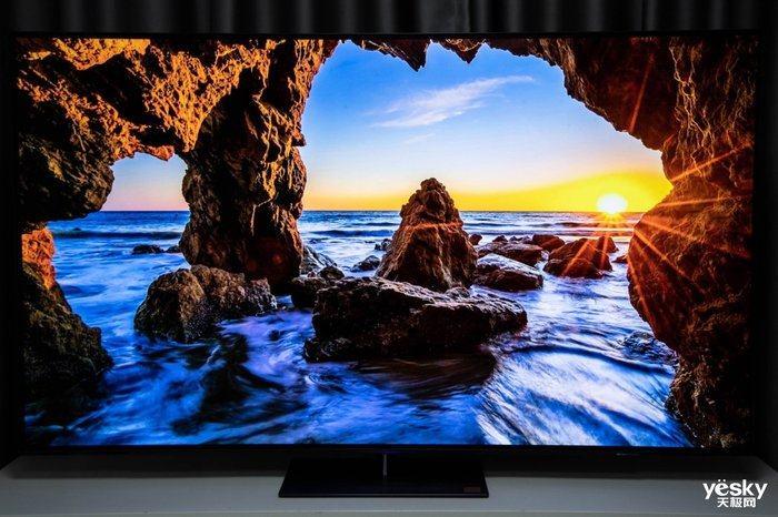 专业色彩大师 创维OLED电视S82评测