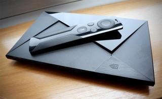 英伟达Shield试玩:主打游戏体验的4K机顶盒