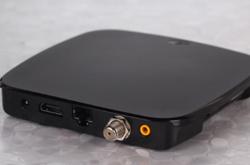 泰信T6S盒子测评:有线智能二合一 还能检测室内污染程度