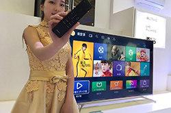 海信电视MU7000评测