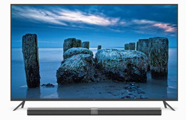 暴风超体电视 55X 战警版小米电视3 55寸对比