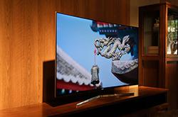 三星UA65KS9800电视深度评测:堪称完美的顶级产品