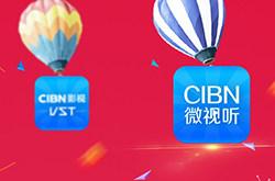 VST更名为CIBN微视听