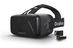 Oculus Rift评测:以