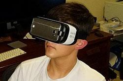 Gear VR外媒评测汇总:不完美的入门级VR头盔