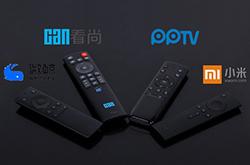 小米、微鲸、PPTV、看尚哪个好?四款互联网电视对比评测