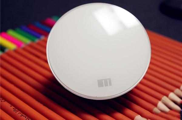 魅族路由器mini试用评测:设计小巧 工艺精湛