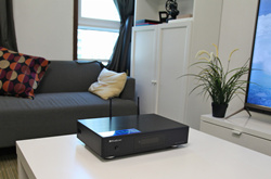 4K+HDR超高清蓝光播放器 评开博尔Q10 PLUS