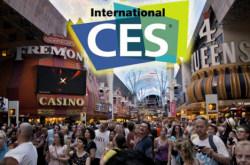 CES2017:人工智能走