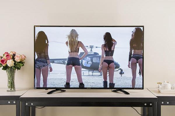 老炮儿匠心之作:夏普50吋智能电视最强测评