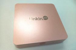 Linkin.me P1互联网盒