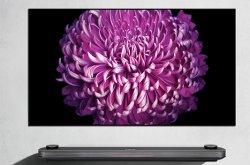 LG OLED壁纸电视开箱