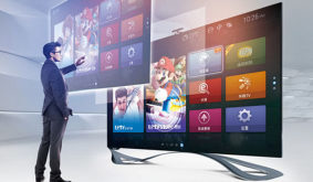 2017互联网电视市场