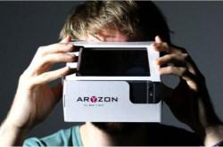 廉价的VR设备Card