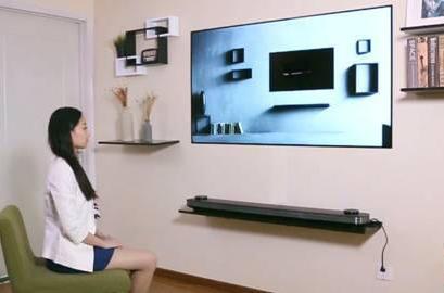 新一代壁纸电视问世!LG OLED W7电视深度测评