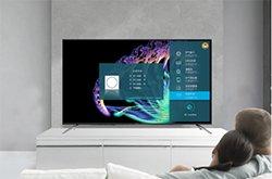 人工智能电视热闹