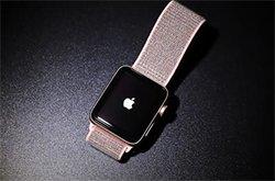 Apple Watch 3智能手表轻体验:eSIM卡独