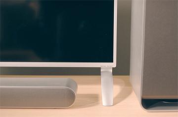 乐视旗舰电视系列:65寸超4 Max65深度评测视频