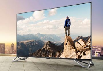雷鸟电视I55测评:颠覆互联网电视的创新鸟
