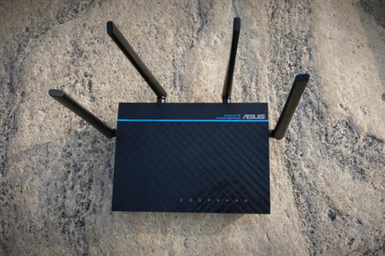 华硕RT-ACRH17 高通芯无线路由上手体验