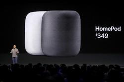 Apple HomePod智能音箱或将延期至明年年初上市 售349美元