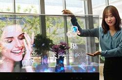 韩厂转攻OLED技术 液晶市场格局走向末路?