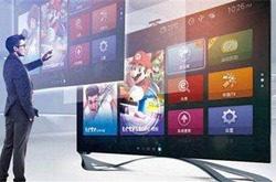 互联网电视产业新