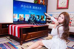 什么样的才算好智能电视?电视选得好,老公回家早!