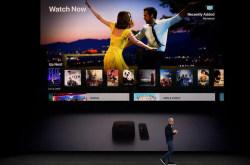 Apple进军影视圈拍