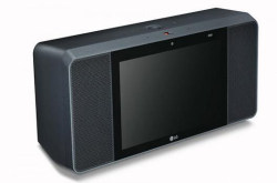 LGWK9智能音箱亮相